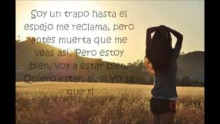 Corazon Bipolar - Paty Cantu (Letra)