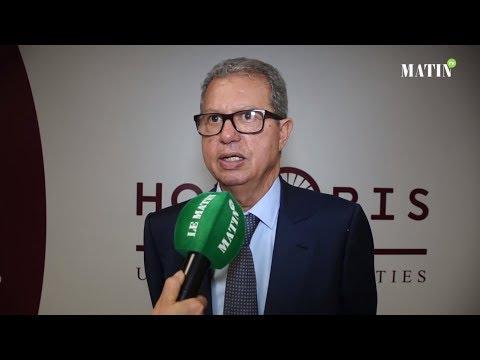 Video : Honoris Maroc se dote d'un nouveau campus convivial et proche des étudiants