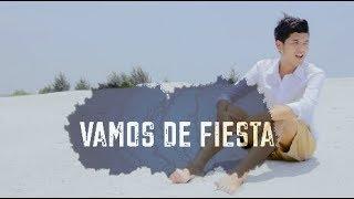 Vamos De Fiesta ( OST One Fine Day ) - Official Lyric Video - Ajay IDEAZ