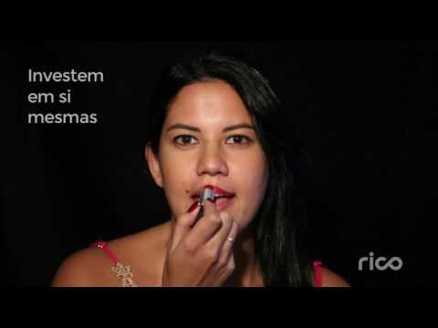 Dia Internacional da Mulher 2017 - Rico