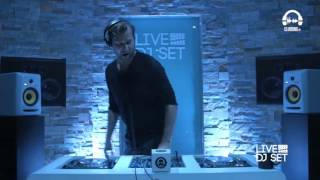 Ralf Kollmann - Live @ Clubbing TV 2016 (Tech House, Deep Techno)