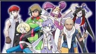Pokemon Emerald Music - Battle! Frontier Brain