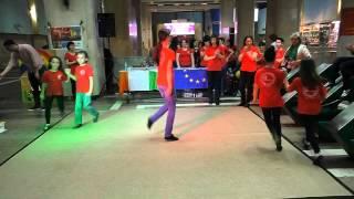 STEYsha School of Irish Dance - Metrou 9