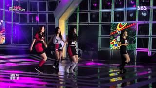 [141011] Red Velvet - Happiness (2014 Hallyu Dream Concert in Gyeongju)