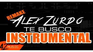 Te busco - Alex Zurdo - Instrumental