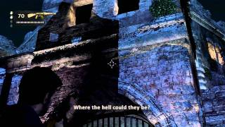 Uncharted 3 Treasures Guide - Chapter 8 - The Citadel (7 Treasures) | WikiGameGuides