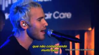 Lifehouse - You and Me Tradução