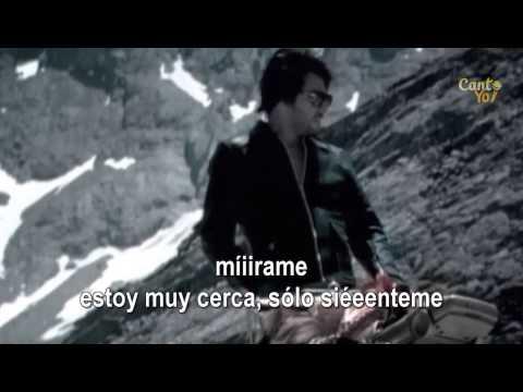 Te Necesito De Beto Cuevas Letra Y Video Masletras Com