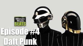 Minute Made Beats #4 (Daft Punk Inspired Instrumental!)