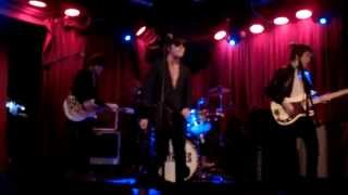 The Strypes - Best Man @ Roisin Dudh 06.Dec.2014