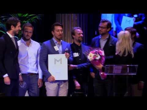 IAB Sweden Mixx Awards - Snapshots