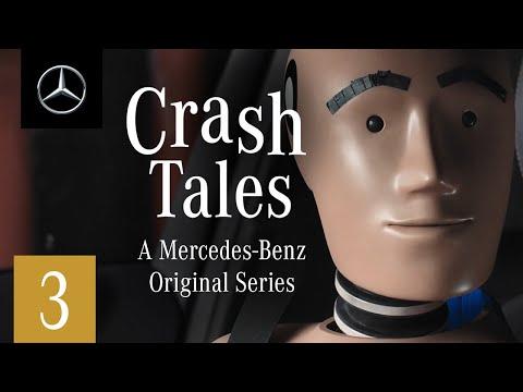 Crash Tales – Episode 3: Moustache