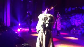 Todrick Hall - Lyin' To Myself - Straight Outta Oz Live! @ Raleigh, NC