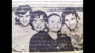 Formatia Albatros live spectacol 1992 - In ziua liberarii ,s-a marit armata