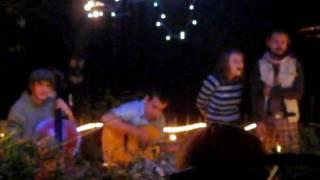 the Blue Hit live @ Cody Johnson's 2 feat. Dominic Hendrikz
