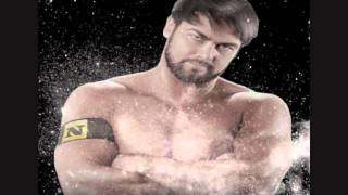 FCW -- Justin Gabriel/Justin Angel's 1st Theme Song -- 10 Miles Wide by Escape The Fate