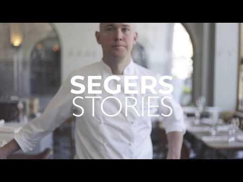 Segers Stories -  Klas Lindberg