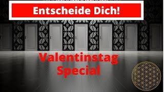 Entscheide Dich! JETZT - Valentinstag Special - Orakel der Möglichkeiten