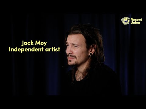 Jack Moy - Interview - Acknowledge Independent Music