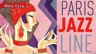 Paris Jazz Line