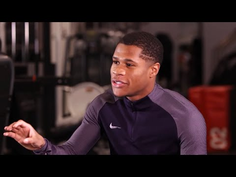 Devin Haney: It's Embarrassing for Vasyl NOmachenko to keep Ducking me using the WBC Franchise Title