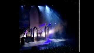 Dark Opening ~  Gregorian Live in Prague