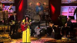 Valerie June You Can't Be Told