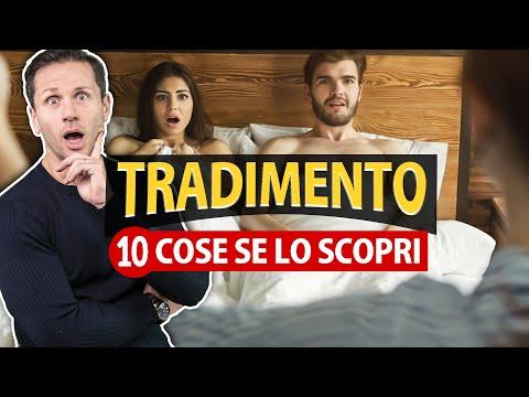 TRADIMENTO: 10 cose da fare e non fare QUANDO LO SCOPRI | Avv. Angelo Greco