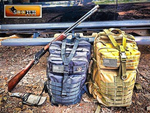 Budget Back Pack Option   Roaring Fire 45L Pack