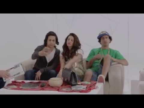 دنيا سمير غانم و بوي باند وعلي ربيع ـ منظره   Donia Samir Ghanem Ft  Boyband & Ali Rabie حالة واتس