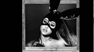 Ariana Grande   Everyday feat  Future slowed by djblaze b