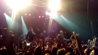 Caliban - Memorial (Live@Club Sentrum, Kiev, Ukraine 02.10.2016)