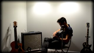 """Patsy Cline """"Crazy"""" cover by @MikeSquillante"""