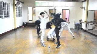 INSIGNIA Hyde (VIXX) dance cover