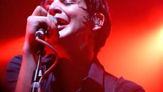 """Placebo """"I Know You Want To Stop """" Live Bataclan, Paris 22.06.2012"""