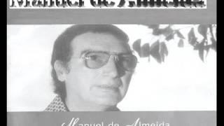 Manuel de Almeida - o teu retrato