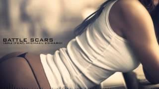 IanJ - Battle Scars (feat. Michael Edward)