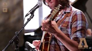 Mandolin Orange - Train Song - Audiotree Live