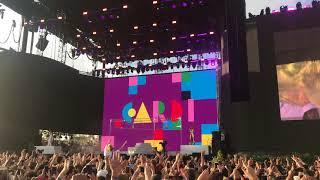 Cardi B w/ Kehlani - Ring (Coachella 2018)