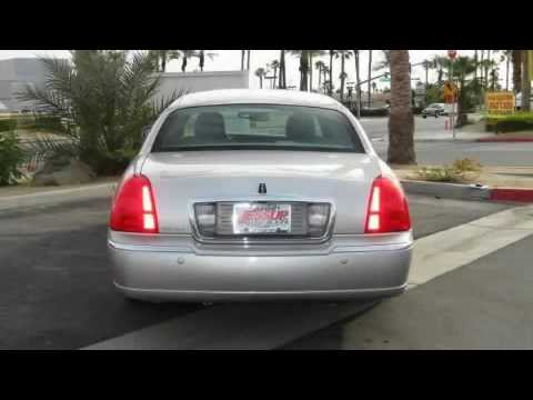 2003 lincoln town car problems online manuals and repair information. Black Bedroom Furniture Sets. Home Design Ideas