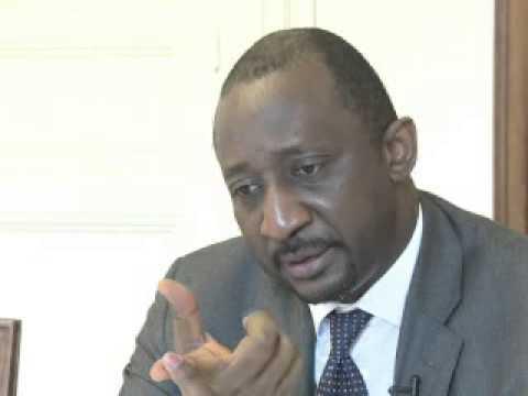 L'Etat malien souhaite que la France aille au bout de sa mission