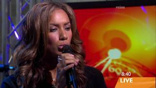 [1080p] Leona Lewis - Better In Time (Sunrise 30.04.2008) HD