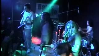 TEEN - Skull Fuck Emo (live)