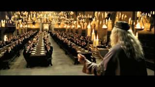 Harry Potter Parody - Hit the Floor Linkin Park
