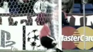 Player Focus Iker Casillas Compilation RMTV