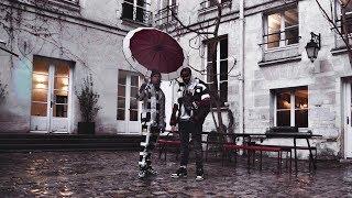 OrelSan - Tout ce que je sais (feat. YBN Cordae)