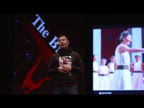 Social Syndrome   Ganzorig Vanchig   TEDxDarkhan