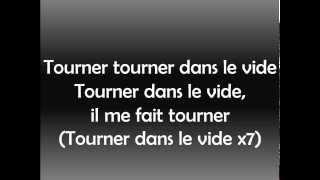 Indila - Tourner Dans Le Vide [Official Lyrics Video HD]
