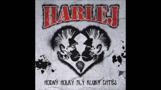 Harlej - Tak už mě spoutej