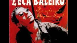Zeca Baleiro - Skap (Por Onde Andará Stephen Fry?)